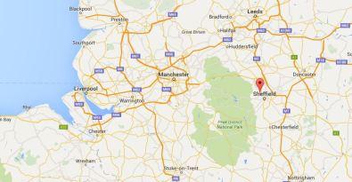 map hillsborough