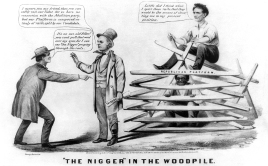 The_Nigger_in_the_Woodpile