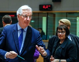 Barnier Weyand