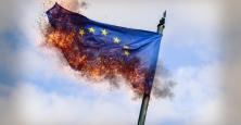 EU burn